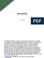 attawhidi