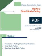 Modul 3 SmallScaleFading - WCS Edited RPA