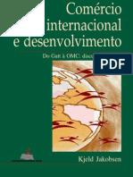 Comercio Internacional e Desenvolvimento