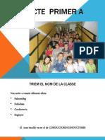 Power Projecte Primer A