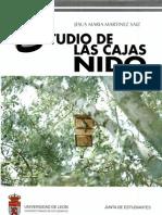 Cajas Nido 2013