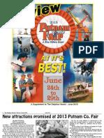 13 Putnam County Fair