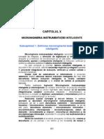 Microingineria Instrumentatiei