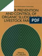 Odour Prevention