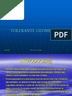 Curs 4-Tolerante Geometrice1