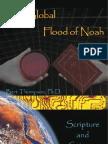 The Global Flood of Noah- Bert Thompson