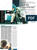 Test Entrevista Personal