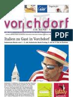 Vorchdorfer Tipp 2013-06