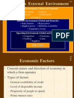 Ppt Environment Factors, strategix management