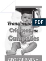 Transformando Criancas Em Campeoes