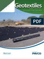 Catalogo Funciones Aplicaciones Geotextiles