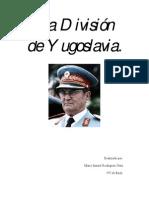 La División de Yugoslavia.pdf