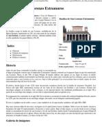 Basílica de San Lorenzo Extramuros - Wikipedia, la enciclopedia libre