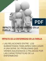 Impacto de La Enfermedad en La Familia - Aos