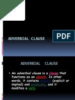 Adverbial Clause-Grammar 4