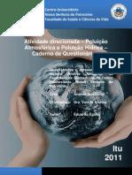 Atividade de AA - Poluição Atmosférica e Hidrica