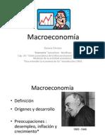 Macroeconomia Caps20y21 Samuelson