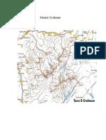 Referat Potential Hidrorclimatic Muntii Godeanu