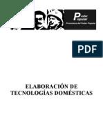 Tecnologias de Gabriel Salom_..