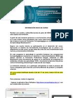 __INFORMACIÓN INICIO DE CURSO FTPAVA