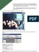 Actiuni in Adobe Photoshop 5pag