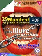 Infogai núm. 190 (Maig-Juny 2013)