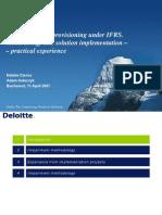 14 Deloitte Presentation 2 Slide Per Page