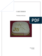 Cakedesign Manual Iniciacao