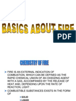 Basics of Fire