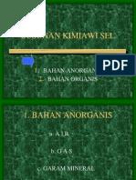 Susunan Kimiawi Sel.ppt