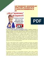 españa sindicalismo