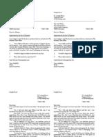 Sample Essay - SPM