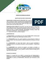 Contrato de Franquia Dr SPA