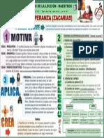 147283758 Bosquejo Leccion de Escuela Sabatica 11 II 3013 Espanol PDF