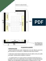 PLANO DE DISTRIBUCIÓN INTERNA - almacén C.S. Caballococha.xlsx