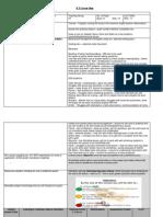 Lesson Plan Lesson 6 7P Excel