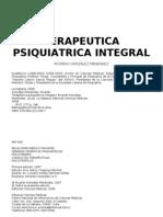 Terapeutica Psiquiatrica Integral