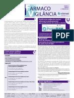 boletim de farmacovigilância - 4.º trimestre 2012 - português - internet