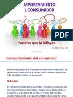 1. Psicología del consumidor