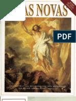 Boas Novas 10 - Reino de Deus