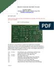 Assemble Your SEC15/20 Circuit Board Kit