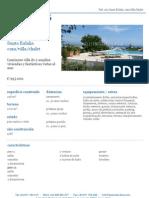 Impresionante Villa en venta en Santa Eulalia Ibiza - € 995.000