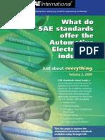SAE Brochure