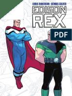 Edison Rex Preview