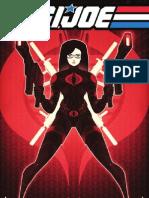 G.I. Joe #5 Preview