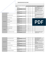 501 - School Technology Evaluation Maturity Benchmarks
