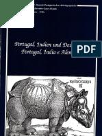 As impressões portuguesas da Índia
