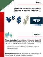 Masa Monetara in RM