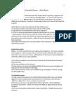 Edexcel Unit 1 Notes Cystic Fibrosis