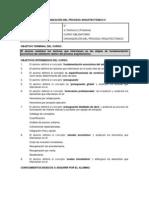 ORGANIZACIÓN DEL PROCESO ARQUITECTÓNICO II.docx